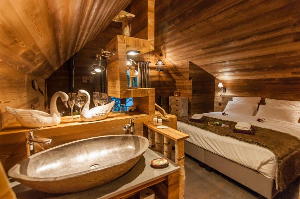 Aqualodge - Lodges insolites | La Balade du Cygne 8