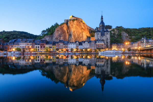 Aqualodge - Lodges insolites | Dinant