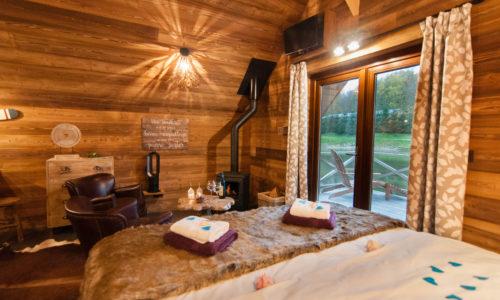 Aqualodge - Lodges insolites | Le Murmure de l'Ecrevisse 7
