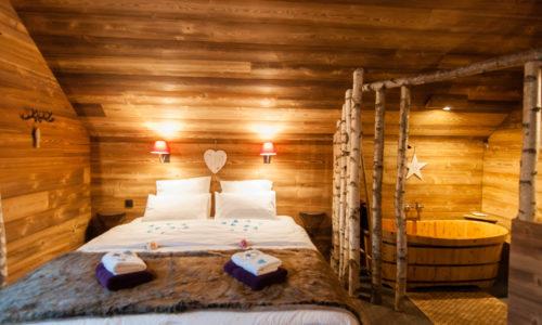 Aqualodge - Lodges insolites | Le Murmure de l'Ecrevisse 8