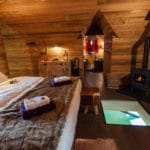 Aqualodge - Lodges insolites | Le Songe des Etangs