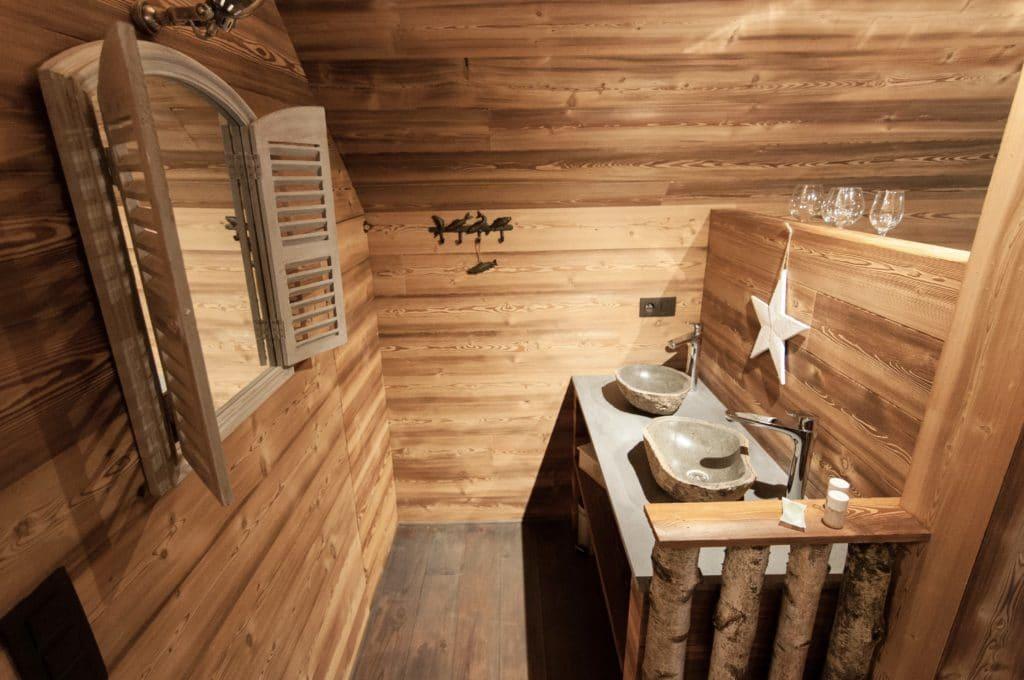 Aqualodge - Lodges insolites | Le Frisson d'eau 3