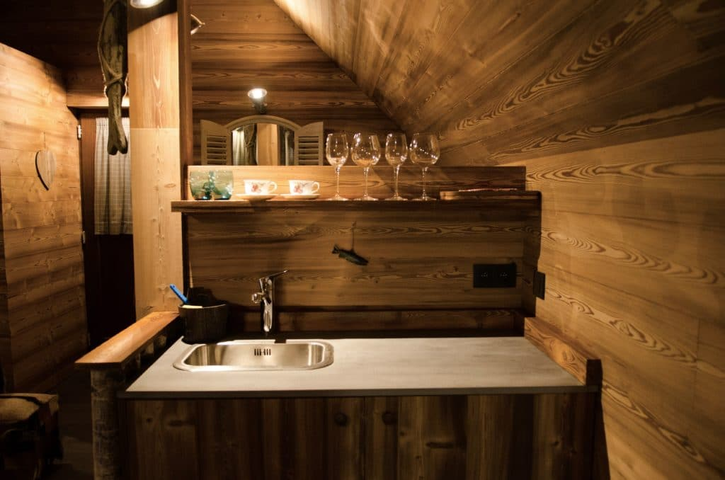 Aqualodge - Lodges insolites | Le Frisson d'eau 5